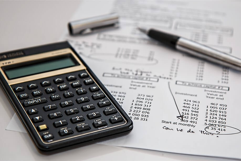 NHTI Accounting associate degree
