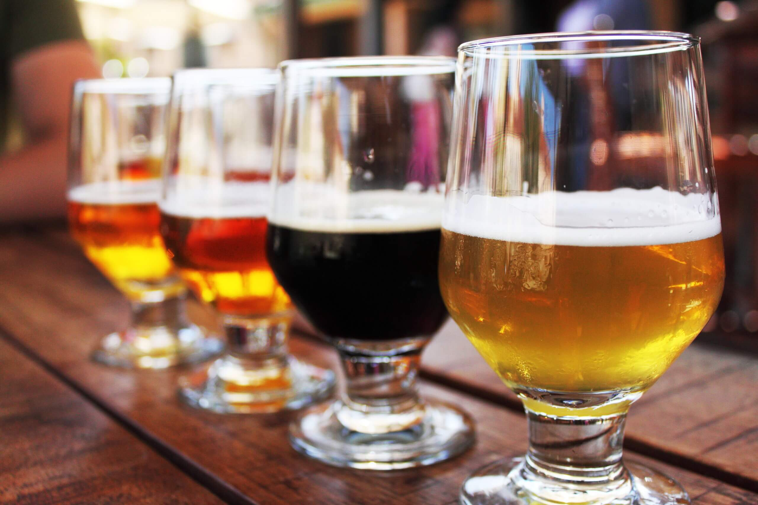 Changing Pedagogy: How Brewing Beer Altered One Chemistry Professor's Methods