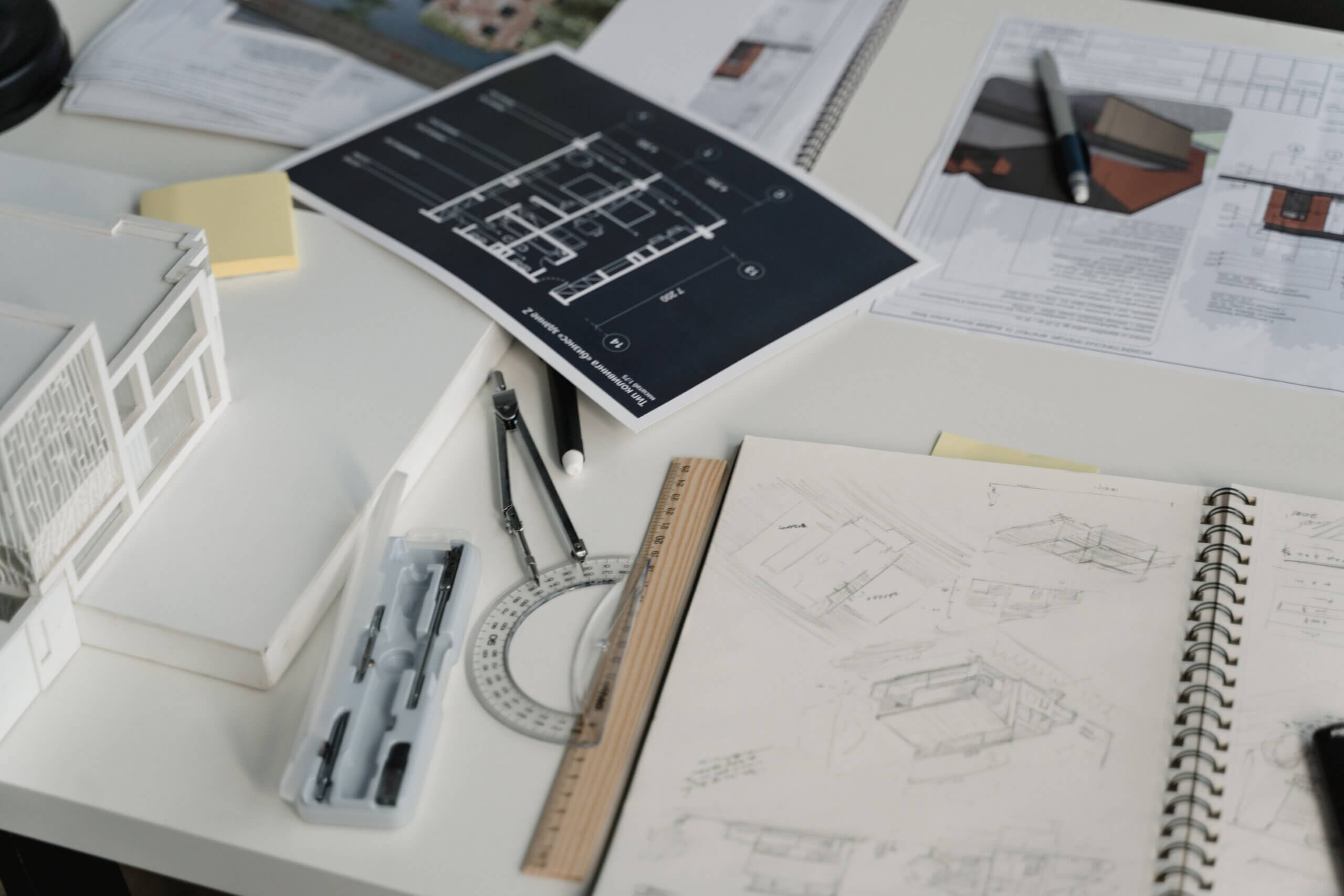Architectural Engineering Technology