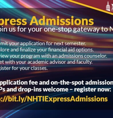 Express Admissions Day