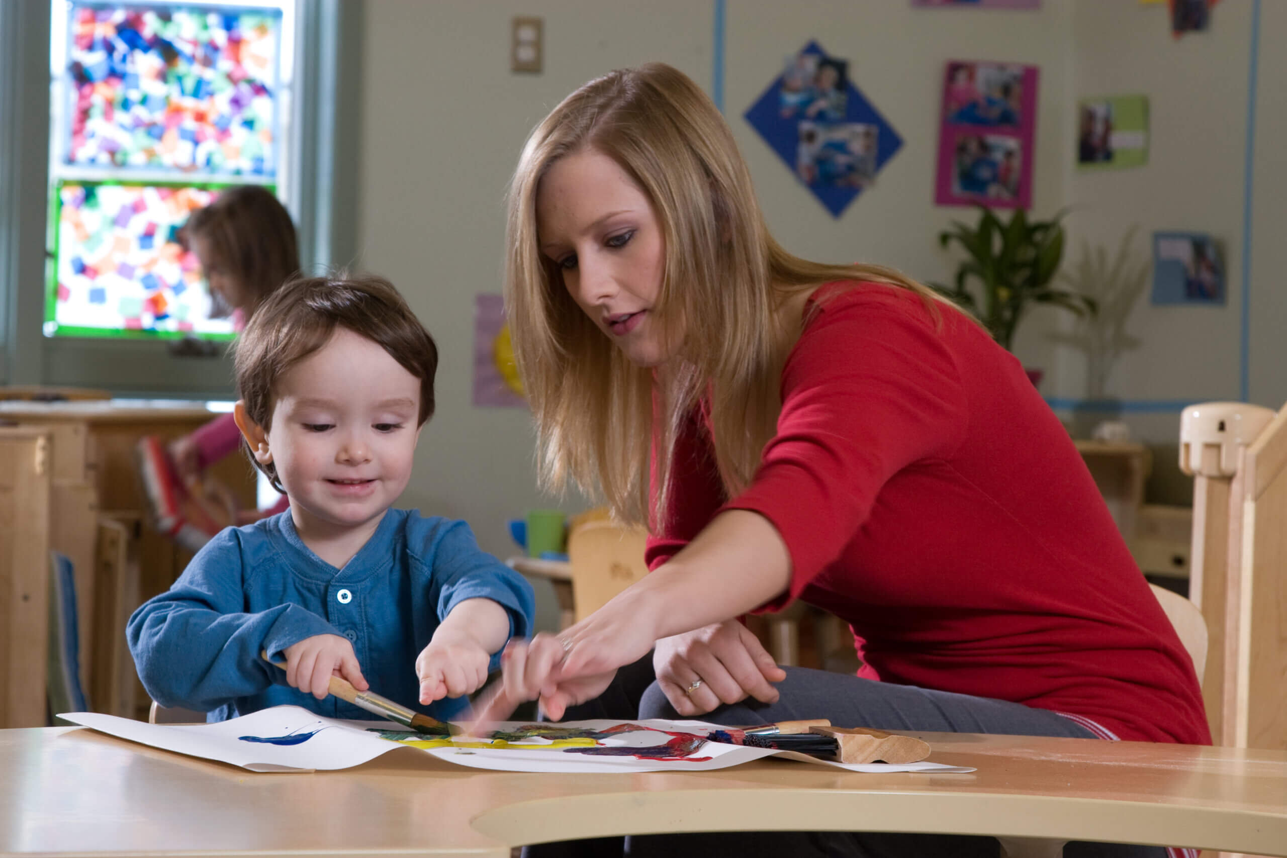 Early Childhood Education Entry Level