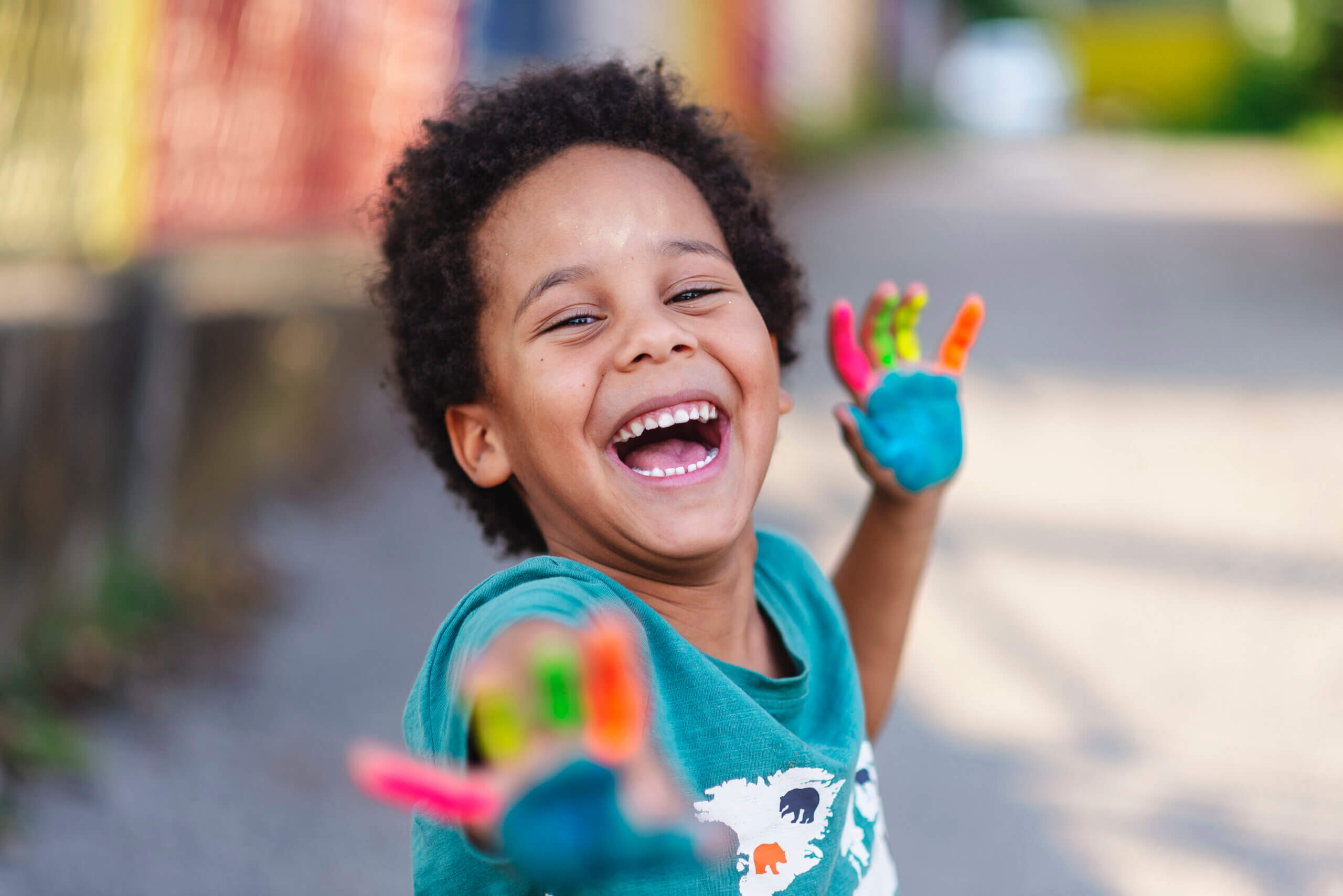 Early Care and Education for Young Children with Disabilities