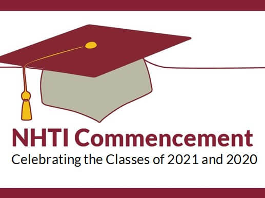 NHTI Commencement