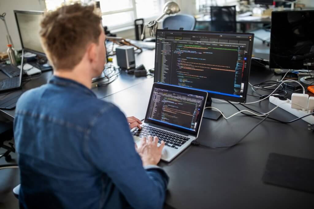 Entry-Level Software Development at NHTI