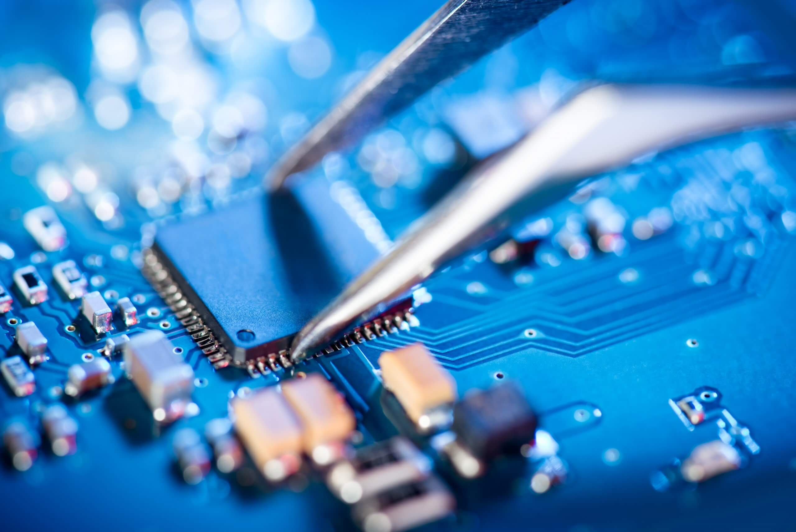 Information Technology – Hardware and Software