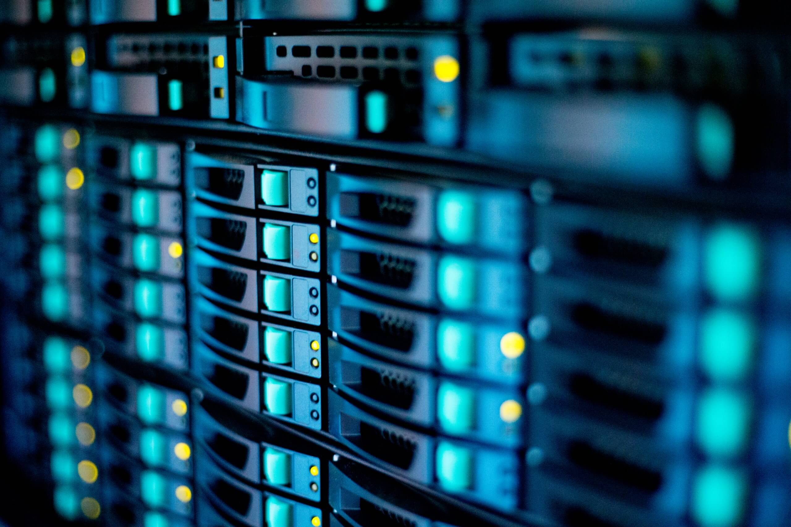 Information Technology – Microsoft Servers
