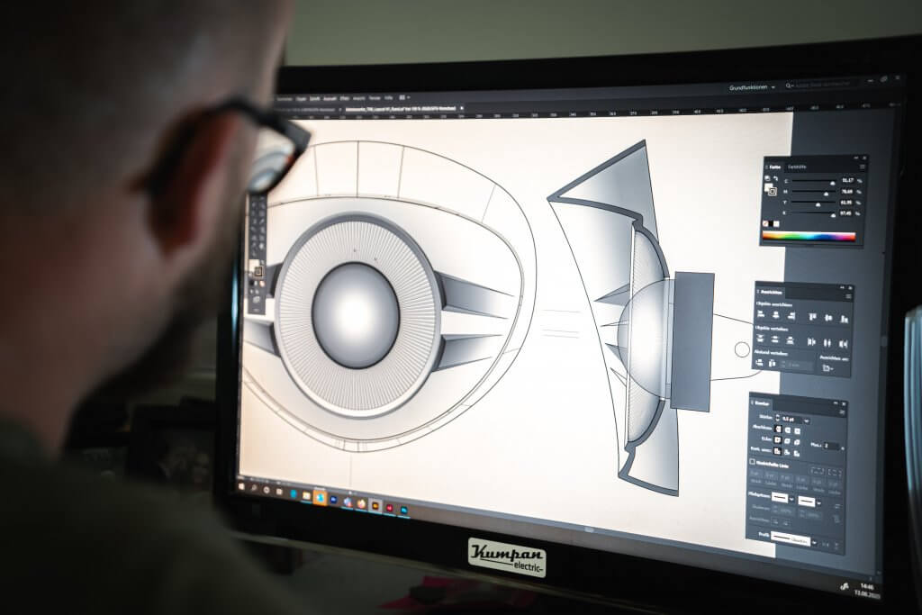 Computer-Aided Design CAD courses at NHTI